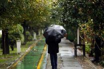 هوای گیلان از عصر امروز بارانی و سرد می شود