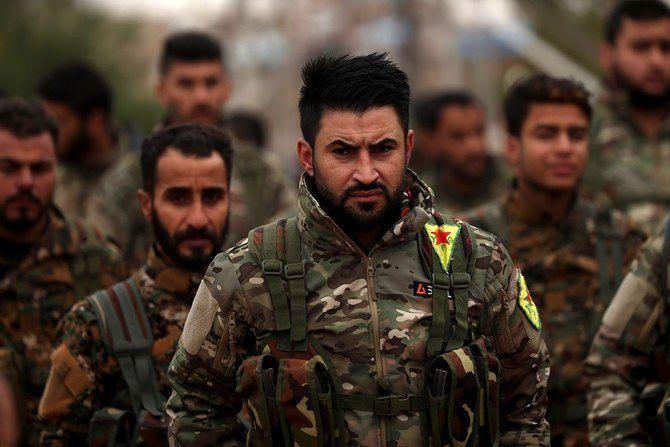پاتک داعش در شرق سوریه 32 کشته بر جا گذاشت