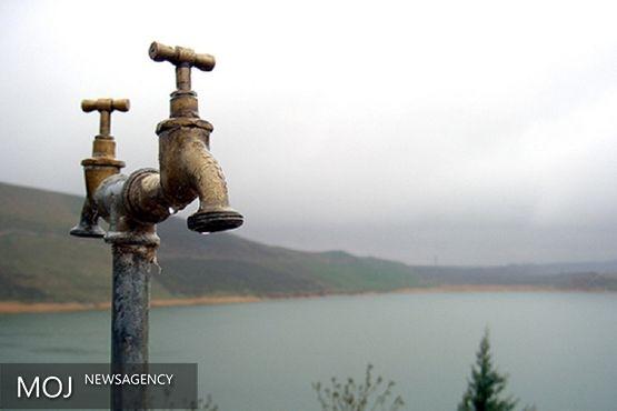 مردم روستاهای درکسان و شاه جمشیدی بیرانشهر آب آشامیدنی ندارند