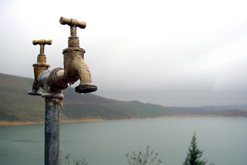 آب مشترکان مینابی فردا قطع می شود
