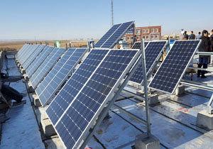 افزوده شدن 120 نیروگاه خورشیدی خانگی در یزد