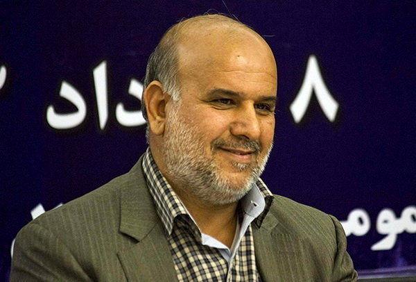 ابقا رئیس هیئت فوتبال خوزستان به مدت 4 سال
