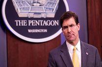 آمریکا احتمالا به میادین نفتی سوریه نیرو و خودروهای زرهی می فرستد