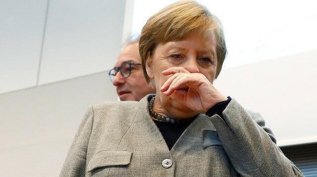 احتمال ابتلای 60 تا 70 درصد آلمانی ها به ویروس کرونا وجود دارد