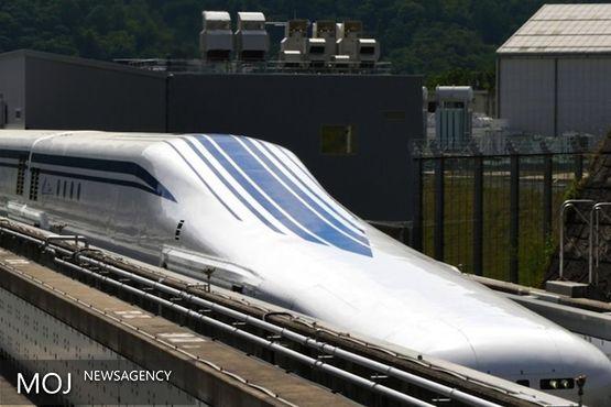 سرعت این قطار از هواپیما هم بیشتر خواهد بود