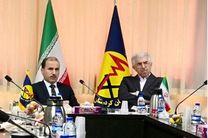 انعقاد تفاهم نامه صادرات انرژی به کردستان عراق
