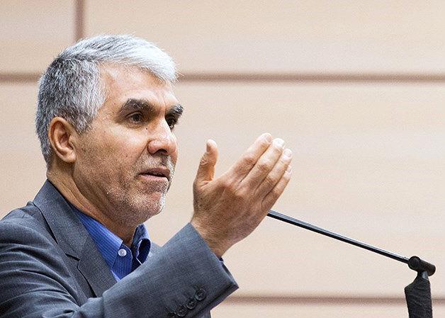 مشاور جذب و سرمایه گذاری استاندار فارس منصوب شد