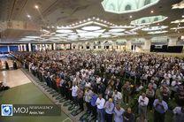 اعمال روز عید سعید قربان