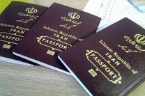 تقویت توان داخلی اعتبار گذرنامه ایرانی را ارتقا می دهد