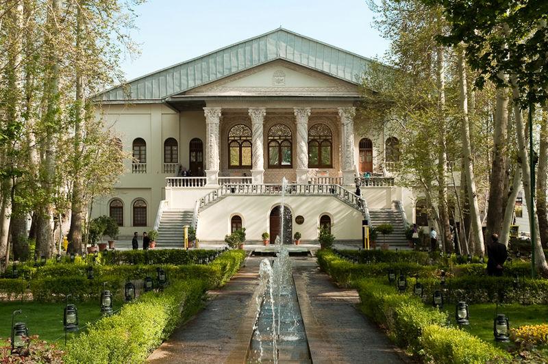 اعلام ساعت کار موزه سینما در ایام تعطیلات نوروز