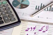 اصلاح ساختار بودجه کشور با کلی گویی محقق نمی شود