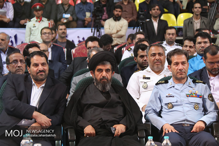 همایش تقدیر از رانندگان نمونه اصفهان