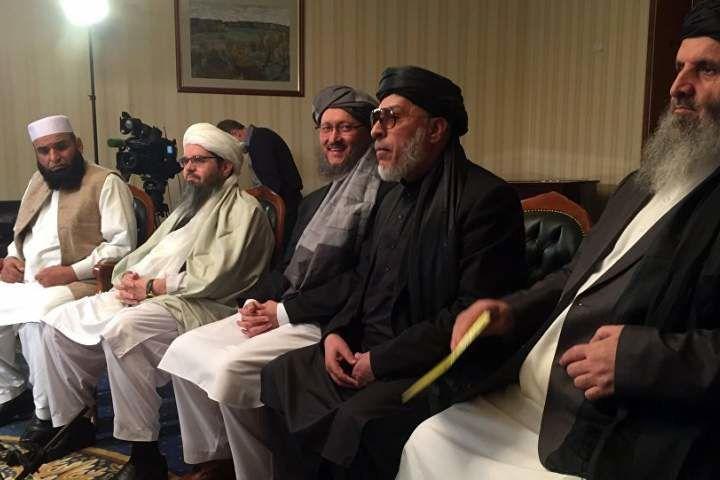 طالبان مذاکره با کابل را متوقف کرد