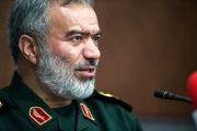 هیچ کشوری نمی تواند با آمریکا وارد جنگ شود، الا ایران