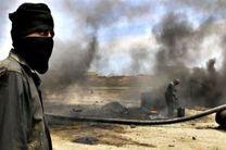آزاد سازی بزرگترین پایانه قاچاق نفت داعش در موصل