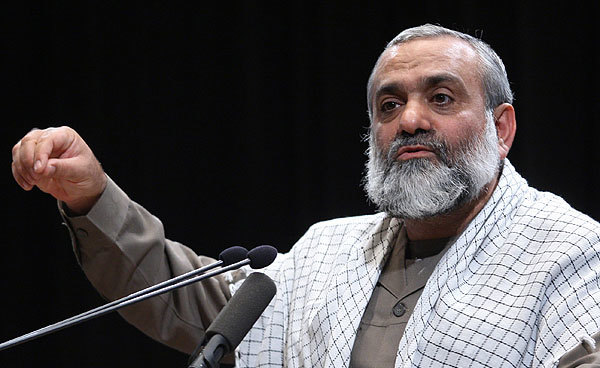امروز ایران مقتدرانه پیش می رود