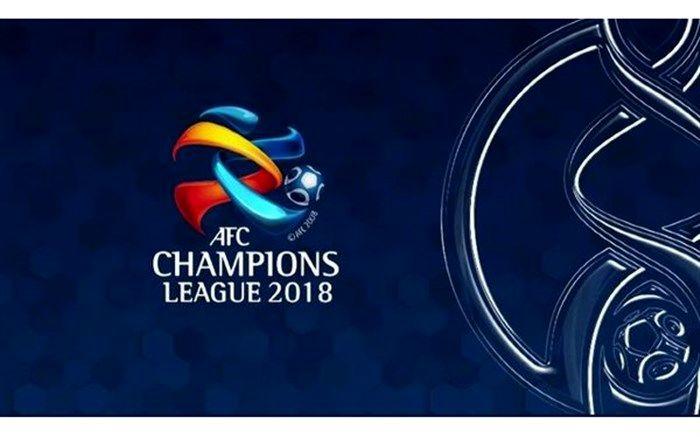 زمان برگزاری دیدارهای مرحله یک هشتم نهایی لیگ قهرمانان آسیا