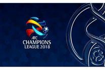 پخش زنده بازی پرسپولیس و الدحیل از شبکه سه سیما