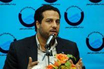 اجرای ۶۸ میلیون تومان خط انتقال آب در نجف آباد