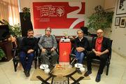بیش از نیمی از آثار ارسالی پذیرفته شدند/ 76 اثر کارتون و کاریکاتور در نمایشگاه جشنواره تجسمی فجر