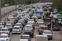 بیش از 2 هزار خودروی غیربومی در مازندران اعمال قانون شدند
