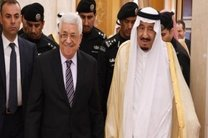تماس تلفنی عباس با پادشاه عربستان
