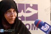 بانوان مجلس دهم علاقه ای به مسائل زنان و خانواده نداشتند!/ دولت اول روحانی انگیزه ساماندهی به حضور زنان در ورزشگاه را نداشت