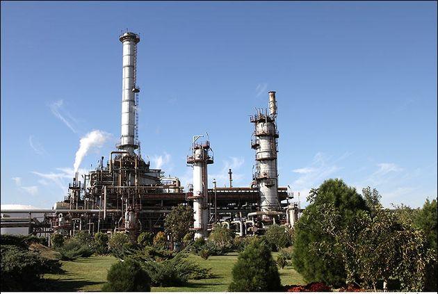 گازوئیل پالایشگاه تبریز با استاندارد یورو ۵ عرضه می شود