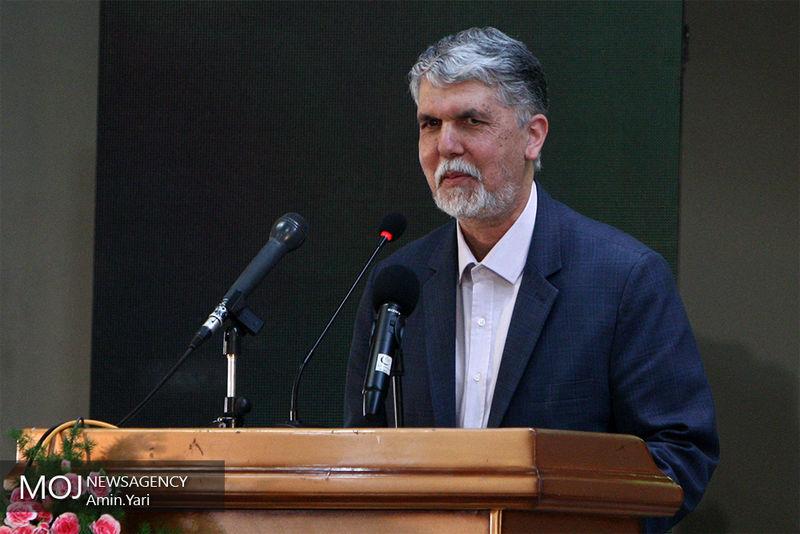 پیام سید عباس صالحی به دوازدهمین جشنواره موسیقی نواحی ایران