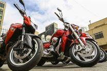 37 دستگاه خودرو و موتورسیکلت مسروقه در هرمزگان کشف شد