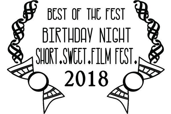 فیلم کوتاه شب تولد بهترین فیلم یک جشنواره آمریکایی شد