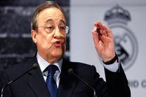 انتقاد تند پرس از اشتباهات داوری علیه رئال مادرید