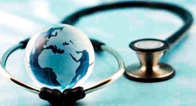 ظرفیت توسعه توریسم درمانی کشور