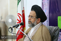 حجت الاسلام علوی سخنران پیش خطبه نماز جمعه این هفته تهران شد