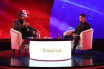 کلاسیکو اولین برنامه عادل فردوسی پور بعد از دوری از تلویزیون+لینک تماشای کلاسیکو