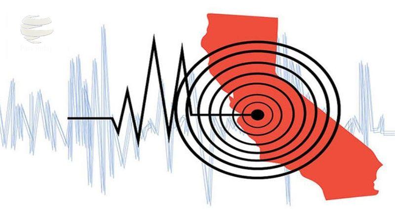 جزئیات زلزله ۴.۲ ریشتری امروز زاهدان