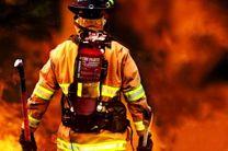 ۵ مورد عملیات امداد و نجات در یک روز انجام شد