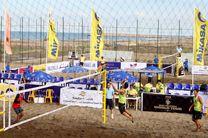 میزبانی از 100 رویداد ورزشی در سطح منطقه ای، ملی و بین المللی/ رشد گردشگری با توریسم ورزشی