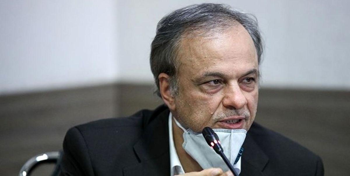 وزیر صمت دستور ویژه برای اتخاذ تمهیدات لازم جهت تنظیم بازار شب عید صادر کرد