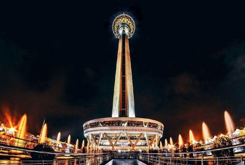 """بانگ """"الله اکبر"""" فردا شب از فراز برج میلاد طنین انداز می شود"""
