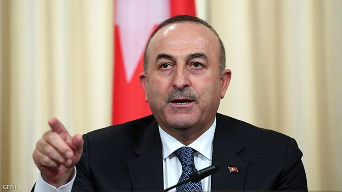هیئت ترکیهای به مصر سفر می کند