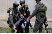 وزیر صهیونیست: فلسطینی های بازداشتی را اعدام کنید