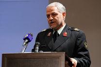 رئیس پلیس فتا: 152 پیامرسان موبایلی تابع قوانین کشور ما نیستند