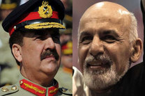 ارتش پاکستان به اتهامات وارده توسط مقامات افغانستان واکنش نشان داد