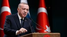 جهان و اتحادیه اروپا، ترکیه را درک نمی کنند