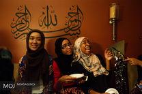 ماه رمضان در جامعه آمریکایی آفریقایی ساکن فیلادلفیا