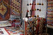تولید بیش از نیمی از رشته های صنایع دستی کشور در اردبیل