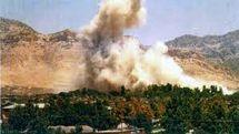 ایلام سربلند است/ 300 بار بمباران،هزاران بار مقاومت