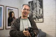 اسماعیل عباسی دبیر هشتمین دوره ۱۰ روز با عکاسان ایران شد