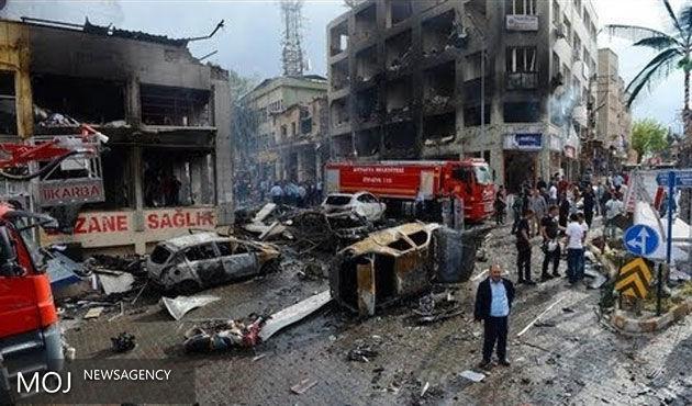 انفجار انتحاری عدن را به خاک و خون کشید / ۶۰ تن قربانی انفجار تروریستی
